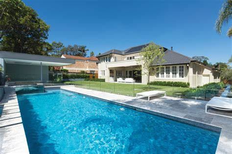 Home Design Architects : Sydney Home Design And Living