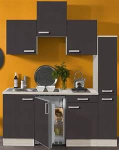 Küche 180 Cm : singlek che barcelona vario 1 glaskeramik kochfeld breite 180 cm grau k che singlek chen ~ Watch28wear.com Haus und Dekorationen