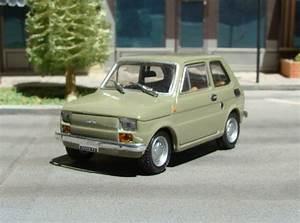 Cruiser  43  Fiat 126  1972