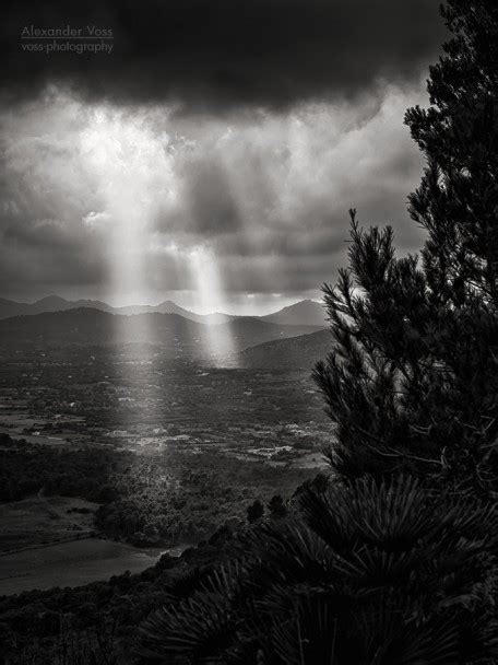 Schwarz Weiß by Landschaftsfotografie Schwarz Weiss Mallorca