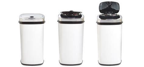 poubelle de cuisine blanche poubelle de cuisine blanche des idées novatrices sur la
