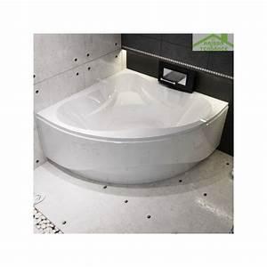 Baignoire D39angle Acrylique RIHO NEO 150x150 Cm Maison