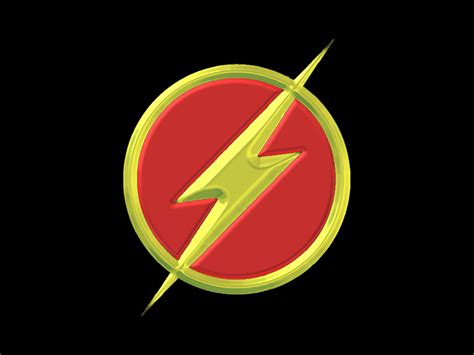 The Flash Animated Wallpaper - flash symbol wallpaper wallpapersafari