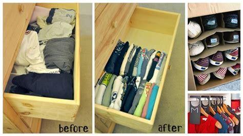 ranger ses sous vtements 18 astuces g 233 niales pour mieux ranger vos armoires et tiroirs