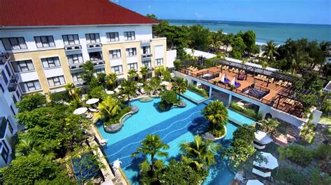 grand mirage resort  thalasso bali  active