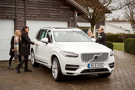 volvo xc safest car  hasnt involved  fatal