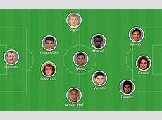 Predicting PSG's starting lineup vs Metz Liverpool