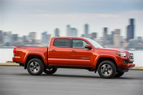 2018 Toyota Tacoma Priced From 23300 99 New Photos