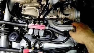 Mazda Millenia 2 3v6 Miller Cycle Engine Kompresor Po