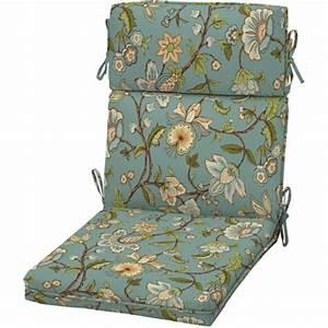 Coussin De Chaises : le coussin pour chaise du jardin ~ Teatrodelosmanantiales.com Idées de Décoration