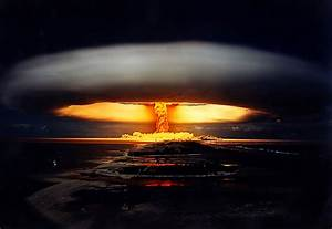 25 Awesome Nuclear Explosion Images  Nuclear