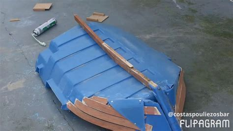 Play Boat by Boat How To Make A Small Plastic Boat For The