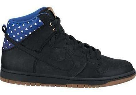 Nike SB Dunk High 'Stars' | SneakerFiles