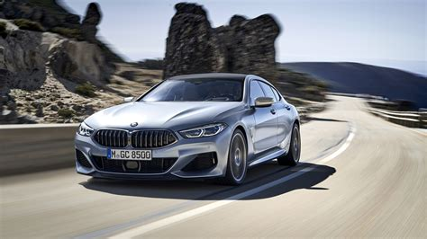 Bmw M6 Gran Coupe 4k Wallpapers by Bmw M850i Xdrive Gran Coupe 2019 4k Wallpaper Hd Car