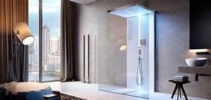 Dusche Walk In : walk in dusche aus glas optirelax blog ~ Michelbontemps.com Haus und Dekorationen