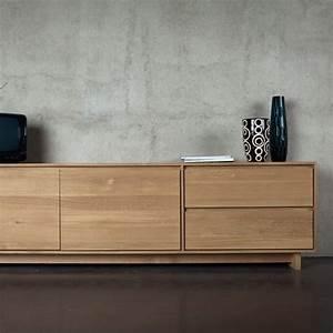 Tv Möbel Eiche Rustikal : sideboard tv m bel massivholz eiche i erh ltlich hier ~ Markanthonyermac.com Haus und Dekorationen