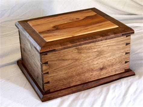 wood box plans    woodworking