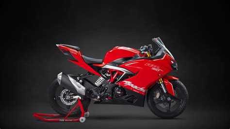Tvs Apache Rr 310 Picture by Tvs Apache Rr 310 Top Speed