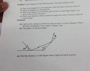 Solved  Draw Diagrams For The Following Cases  You Need No
