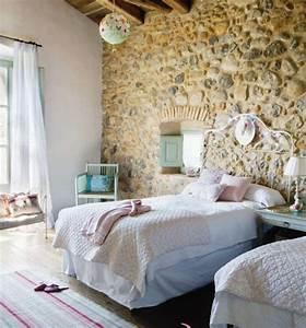 Wandgestaltung Mit Steinen : dekosteine f r wand verkleiden sie die w nde ihrer wohnung ~ Markanthonyermac.com Haus und Dekorationen