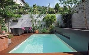 piscine pour petit espace meilleures images d With piscine pour petit espace