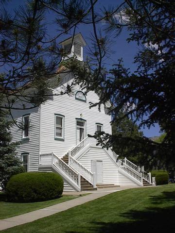 Pine Valley Church Jobs