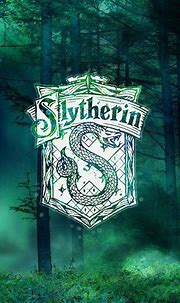 Harry Potter Slytherin iPhone Wallpapers - Top Free Harry ...