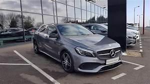 Leroyer Mercedes : mercedes classe a 200 d fascination 7g dct youtube ~ Gottalentnigeria.com Avis de Voitures