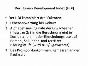 Kaufkraft Berechnen : human development index ~ Themetempest.com Abrechnung