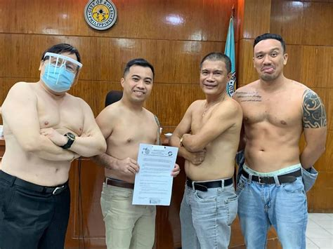 Roxas City Council Passes Anti Topless Ordinance Daily