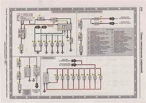 Peugeot  U042d U043b U0435 U043a U0442 U0440 U043e U0441 U0445 U0435 U043c U044b Peugeot Wiring Diagrams