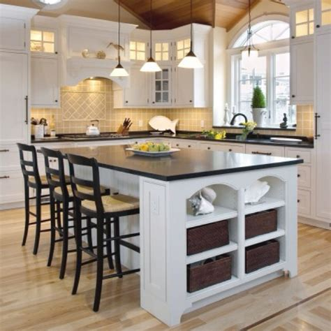 Kitchen Set Up, Exactly What I Want  Dream Home Pinterest