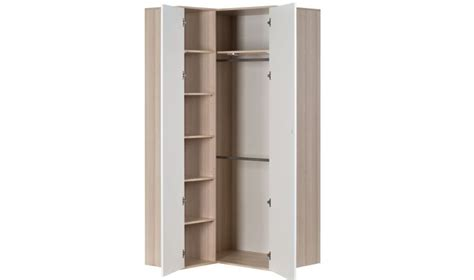 armoire angle chambre armoire d angle dressing obasinc com