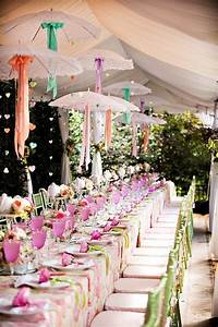 Garden Tea Party Bridal Shower by Bride & Blossom, NYC's