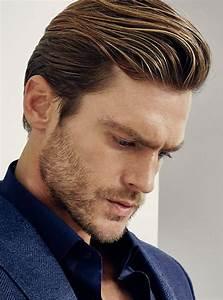 Pompadour Hairstyles For Men 2018  U2013 Modern  Fade  Big