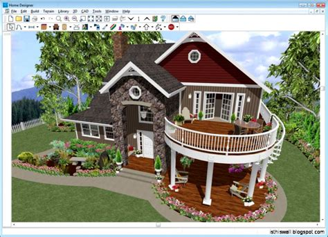 3d House Elevation Design Software Free Download