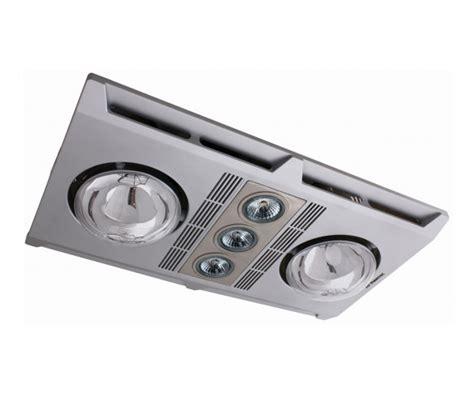 Bathroom Heat And Light by Martec Profile Plus Light 3 X Heat L Lighting Eurolight
