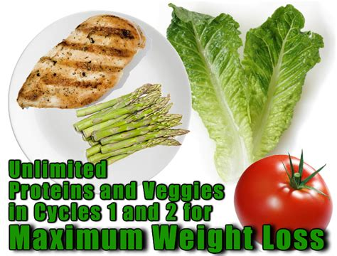 diet weight loss cycle lean healthy recipes eat protein proteins tip unlimited tips cycles veggies maximize 17ddblog eating meal lose