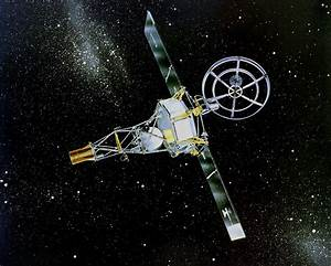 Mariner 2 - Wikipedia