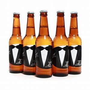 custom beer bottle labels personalized tuxedo labels for With custom bud light labels