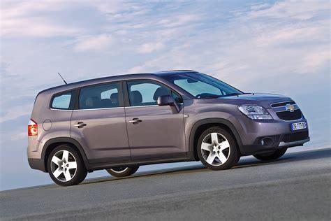 Chevrolet Orlando Specs  2010, 2011, 2012, 2013, 2014