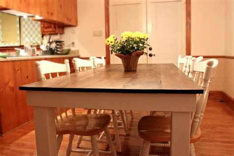 Choosing The Right Kitchen Tables