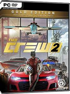 The Crew 2 Kaufen : the crew 2 gold edition kaufen the crew 2 mmoga ~ Jslefanu.com Haus und Dekorationen