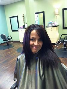 """Duji on Twitter: """"New hair! All straight :) http://t.co ..."""