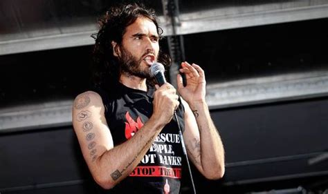 russell brand yanis varoufakis russell brand is named on list of world s most important