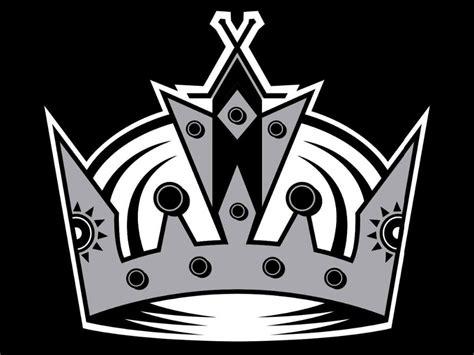 xft los angeles kings flag  side printed black
