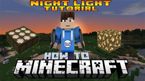 Minecraft Light Sensor by How To Make A Light Using Daylight Sensor In