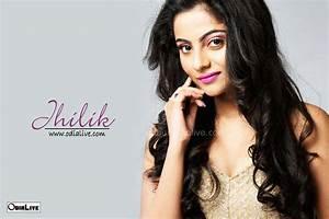 jhilik-odia-actress-biography | Odialive.com