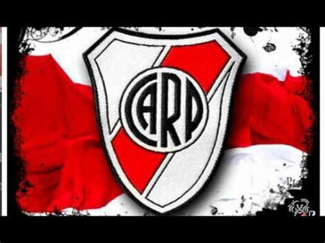 Escudo River Plate (Argentina) 2012 - YouTube