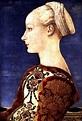 Lucrezia Landriani (born ca. 1440), was the mistress of ...